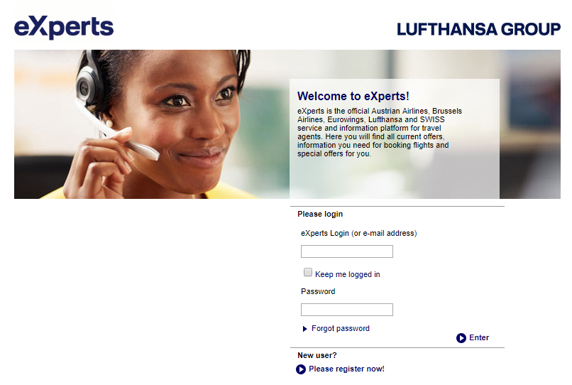 Lufthansa Uk Travel Agents Contact
