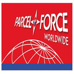 Contact Parcelforce