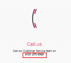 dpd phone number