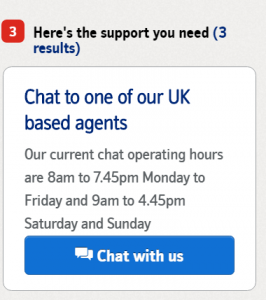 nationwide live chat