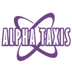 alpha taxis luton customer service