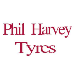 phil harvey tyres customer service